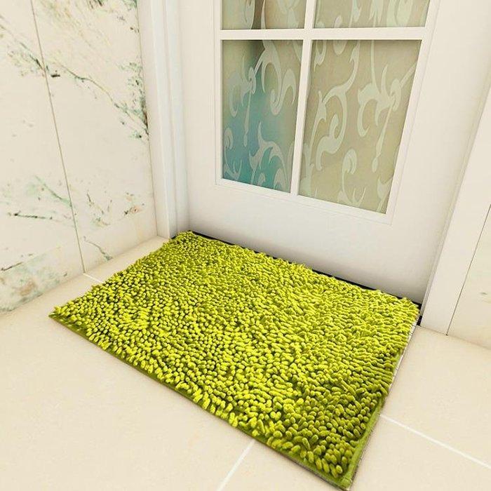 防滑吸水浴室墊子衛浴門墊腳墊衛生間進門門口防滑墊地墊地毯定制