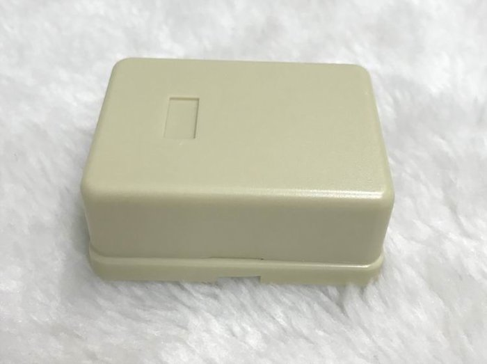 【nemo生活家飾館】電話盒 2C 美式端子盒