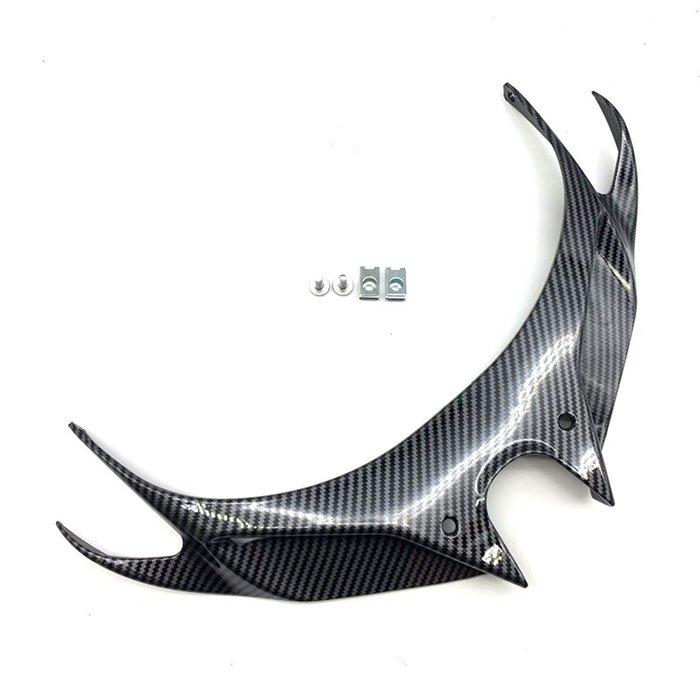 改裝 川崎 忍400 NINJA250 NINJA400 小忍者 鳥嘴定風翼 進風翼 鯊魚鰭  刺客精品
