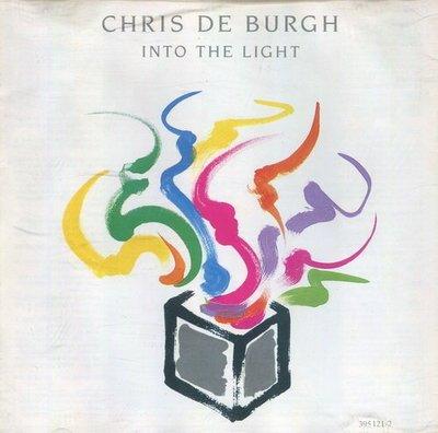 《絕版專賣》Chris De Burgh 克利斯迪博夫 / Into The Light 進入光亮中