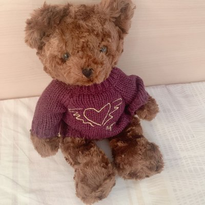 Agnes b Bear Bear