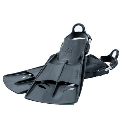 台灣潛水---HOLLIS F2 蛙鞋