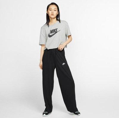 GOSPEL【NIKE W NSW PANT】棉質 寬褲 運動 女款 BV3684-010