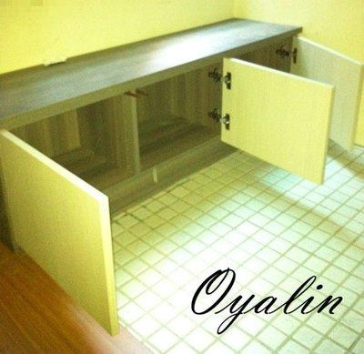 歐雅系統家具設計 德國進口E1V313...
