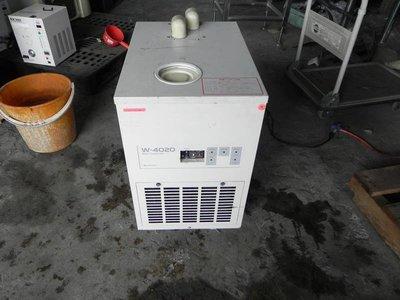 Hitachi W-4020 Water Cooling Unit冰水機 冷水機 冷卻循環機 恒温水循環装置