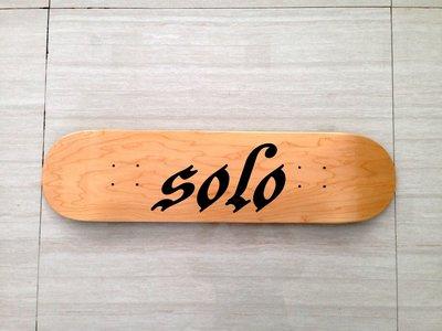 高品質滑板板身(不含輪子輪架培林)若須整組滑板可與我們聊聊 字體562