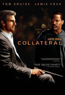【藍光電影】借刀殺人 Collateral (2004) 7.2 99-028