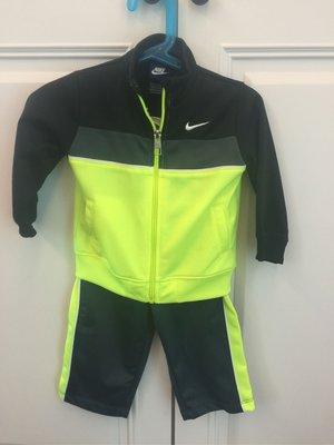 Nike 童運動套裝~美國帶回(18M)