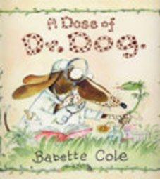 *小貝比的家* DOSE OF DR. DOG/平裝