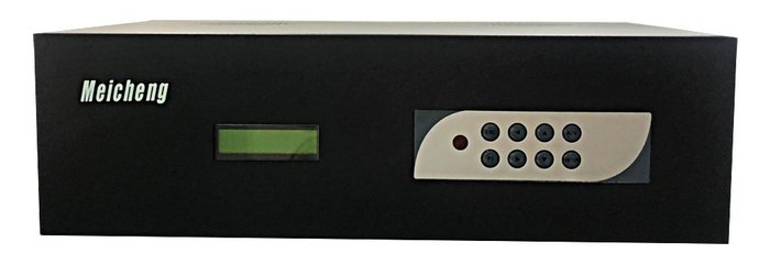 MV-241A VGA音頻切換器 (3.5 Ø立體音頻)(24進1出)