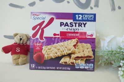 【Sunny Buy 】◎預購◎ Kellogg's 家樂氏 Special K Pastry Crisps酥餅