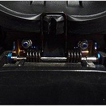 【貝爾摩托車精品店】JS 座墊彈簧 附芯 新 / 舊勁戰 GTR / GTR AERO  黑色