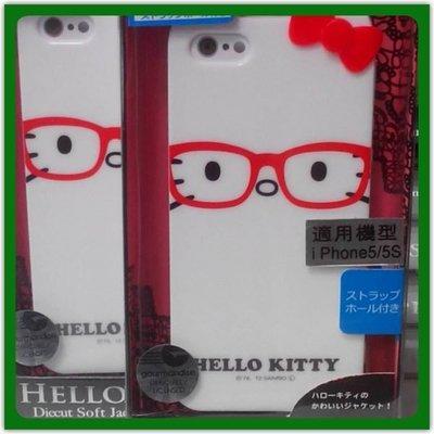 彰化手機館 iPhone5s HelloKitty KT 手機殼 背蓋 保護殼 正版授權 軟殼 i5 iPhonese