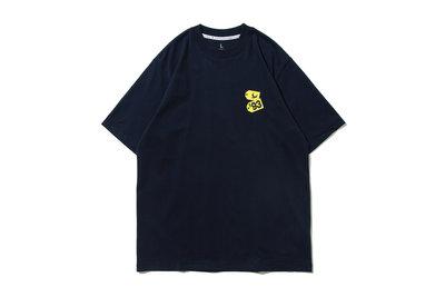 [ LAB Taipei ] REMIX ' 20 A/W BEST RMX TEE [ 深藍 ]