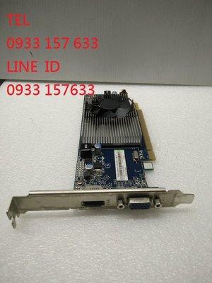售  HD6450  1GB  DDR3  顯示卡   只要250元.....  拆機良品 功能正常...
