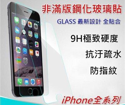 鋼化玻璃保護貼 iPhone 7 6S 6plus 7plus Xs MAX i11 Pro 單片裸裝 非滿版