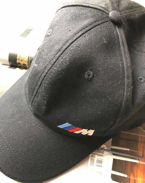BMW 友人贈送的棒球帽/鴨舌帽