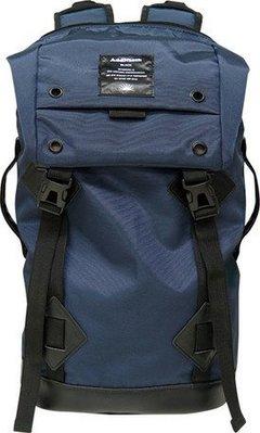 【Mr.Japan】日本設計品牌 AFFECTION 大容量 筆電包 耐用 後背包 美式 anello 款 迷彩 預購款