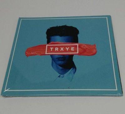 全新現貨 特洛耶·希文 戳爺 Troye Sivan - Trxye 2019專輯 EP 音樂CD 台北市