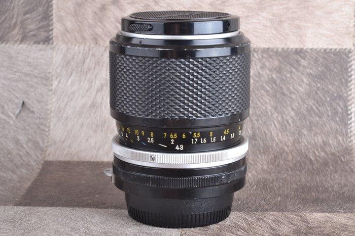 【品光攝影】NIKON AI 43-86mm F3.5 手動鏡 恆定光圈 GC#67959