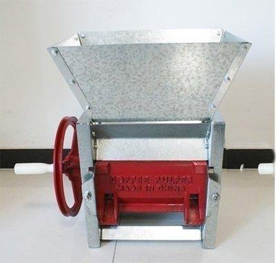 KIPO-手搖咖啡豆去皮機/手動咖啡豆去皮機 -KEZ005005A