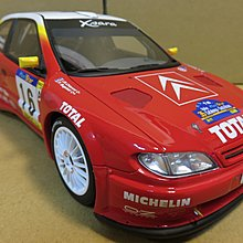 =Mr. MONK= OTTO Citroen Xsara WRC 1999