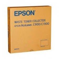 EPSON 彩色雷射 原廠S050101碳粉收集器 適用C1900/C900