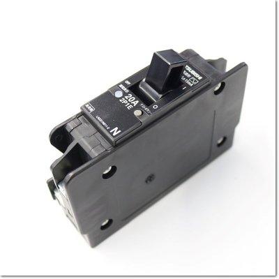 BV-C1,2P1E 20A 15mA漏電斷路器,用於分支電路(三菱電機) 中古 二手 BV-Cl,2PlE BV-CI,2PIE BVC1,2P1E BV一C