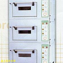 鑫忠廚房設備-餐飲設備:三層三皿電烤箱-賣場有快速爐 西餐爐 攪拌機 工作檯