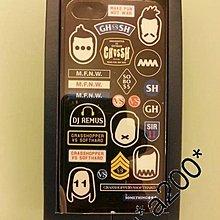 草蜢 VS 軟硬 手機殼 IPhone 5 case 機殼 (保証正貨)
