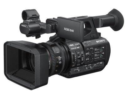 九晴天 租4K攝影機、租DV、租鏡頭 出租~SONY PXW-Z190