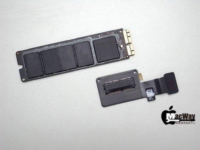 麥威 Mac Mini A1347 升級計畫 2014~2015年款 加裝第二個PCIe SSD固態硬碟專用排線!!!