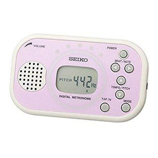 【免運 公司貨】SEIKO DM100 節拍器 可感測節拍速度
