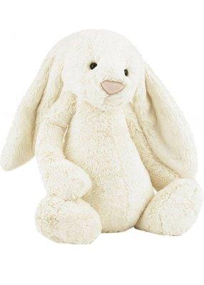 英國 JELLY CAT Bashful plush bunny huge 51cm(預購)