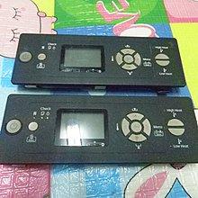 [大隆賣場] Epson  GS 6000 控制面板