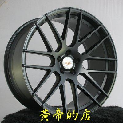 外銷品牌 5X120 5X112 22吋鋁圈, Porsche Macan BMW X5 X6 F15 F16 E70