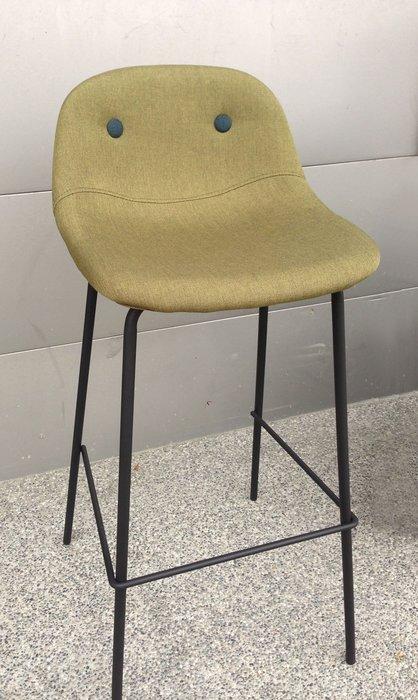 [ 椅子王 ]----豆子 吧台椅
