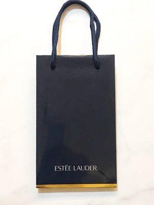 【芭樂雞】ESTEE LAUDER 雅詩蘭黛 專櫃品牌紙袋  (12*7*20 cm)