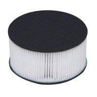 代購現品 日本IRIS 超輕量除塵蟎吸塵器IC-FAC 2專用排氣過濾器 CF-FH2