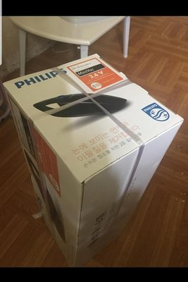 Philips  minivac 吸塵機 全新 $250