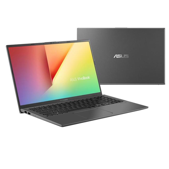 ASUS VivoBook X512FL 星空灰 15.6吋