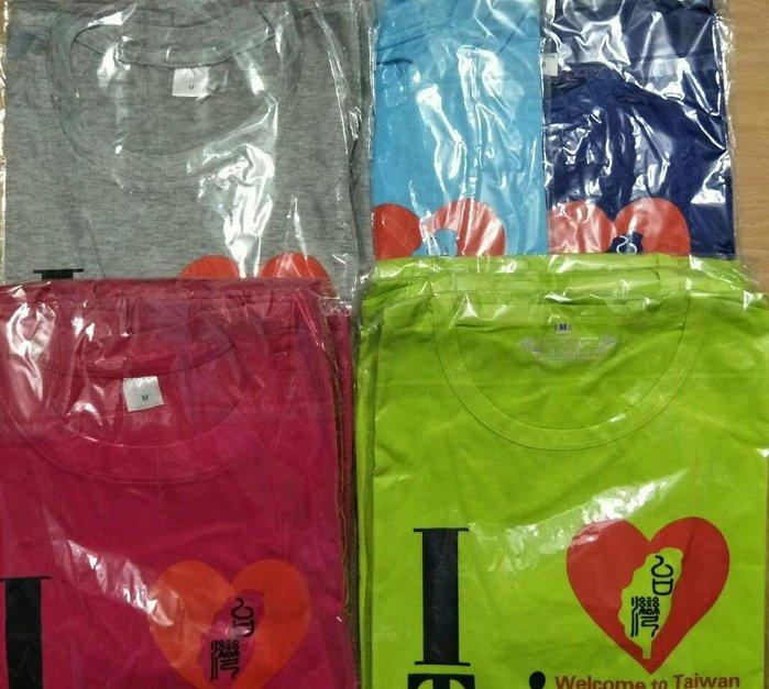 我愛台灣短袖=M,第一張照片為尺寸有貨顏色