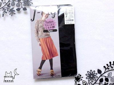 【拓拔月坊】福助 fing 秋冬款 70丹 短襪造型 立體直紋 日本製~現貨!