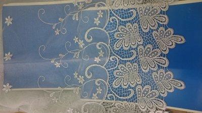 【蕾絲工坊】↙DIY手作材料↗*A536*拼布 刺繡布蕾絲