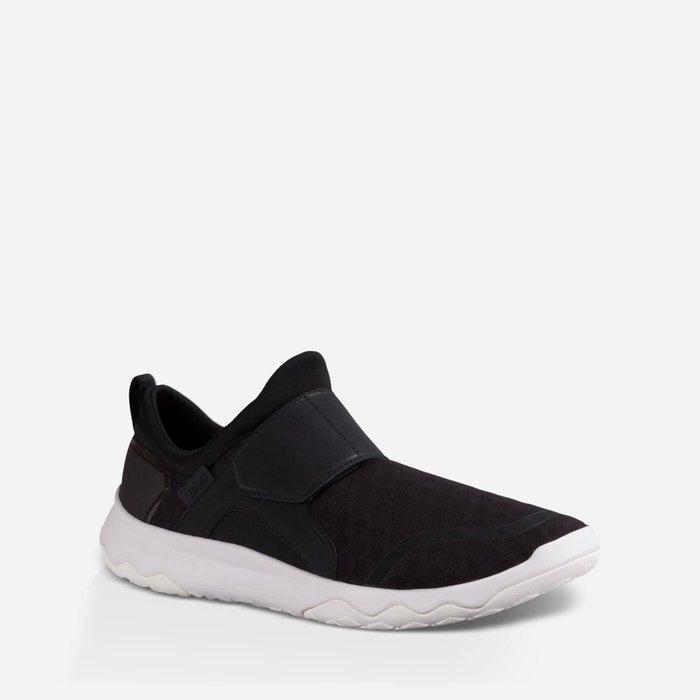 TEVA  ARROWOOD SWIFT SLIP ON  美國戶外超輕多功能鞋  男 黑