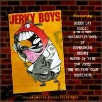 The Jerky Boys 電影原聲帶 / Green Day, Coolio, Beastie Boys, L7, Collective Soul, Superchunk
