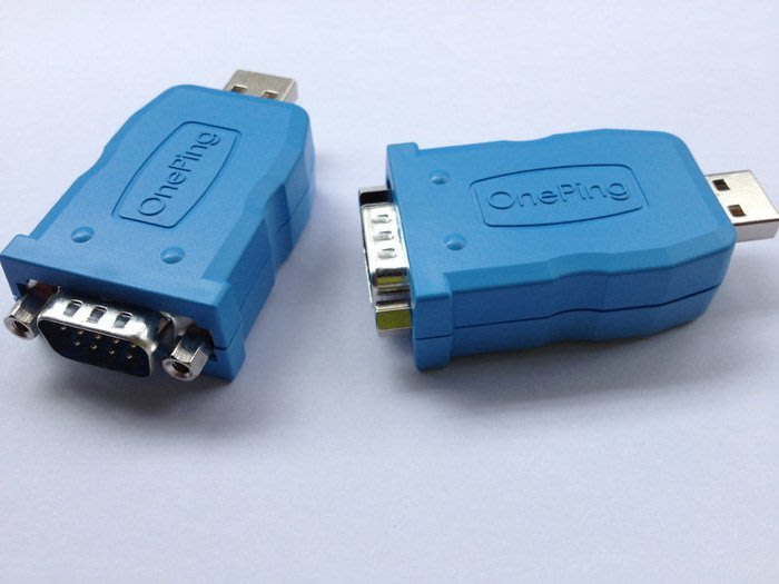 萬平科技-USB To RS232(帶殼),可支援最新的Win10(32 & 64),Android,PL2303HXD