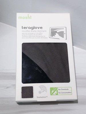 moshi TeraGlove 超細纖維 螢幕擦拭套