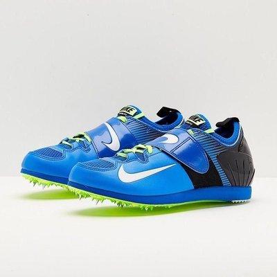 Nike Zoom Pole Vault II 2 Track SpikesNike撐竿跳鞋