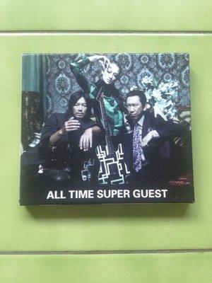 布袋寅泰-HOTEI with FELLOWS ALL TIME SUPER GUEST精選(CD+DVD,另附贈...